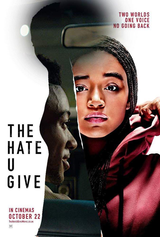 دانلود فیلم The Hate U Give 2018
