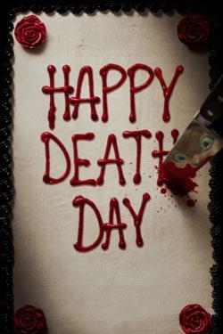 دانلود فیلم Happy Death Day 2017
