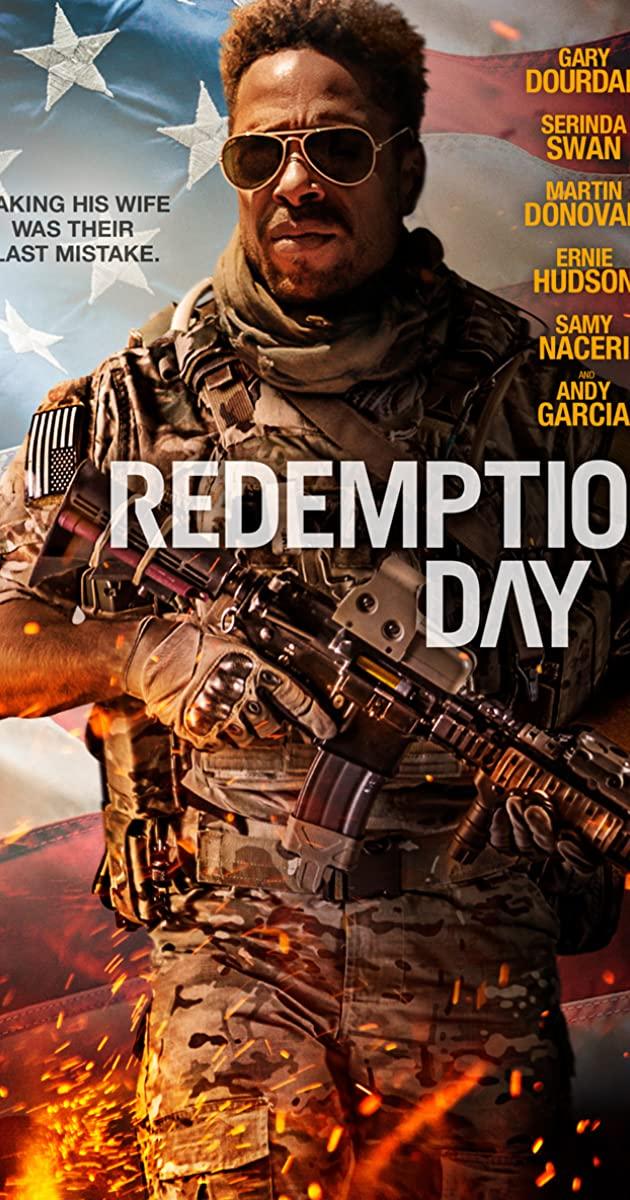 دانلود Redemption Day