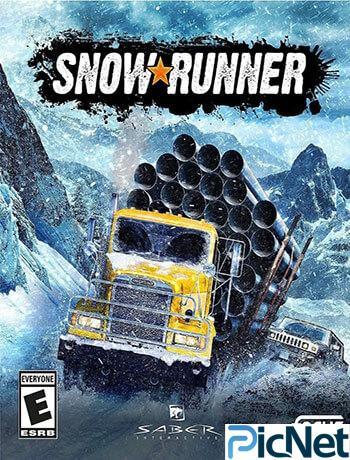 دانلود بازی SnowRunner v12.1 – Locate and Deliver برای کامپیوتر