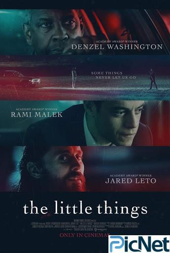 دانلود فیلم The Little Things
