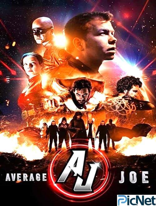 دانلود فیلم جو متوسط Average Joe 2021