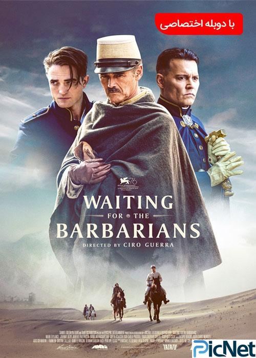 دانلود فیلم Waiting for the Barbarians 2019