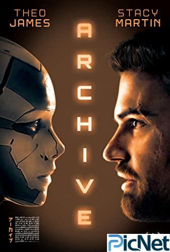دانلود فیلم Archive 2020