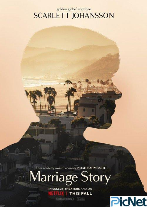 دانلود فیلم Marriage Story 2019