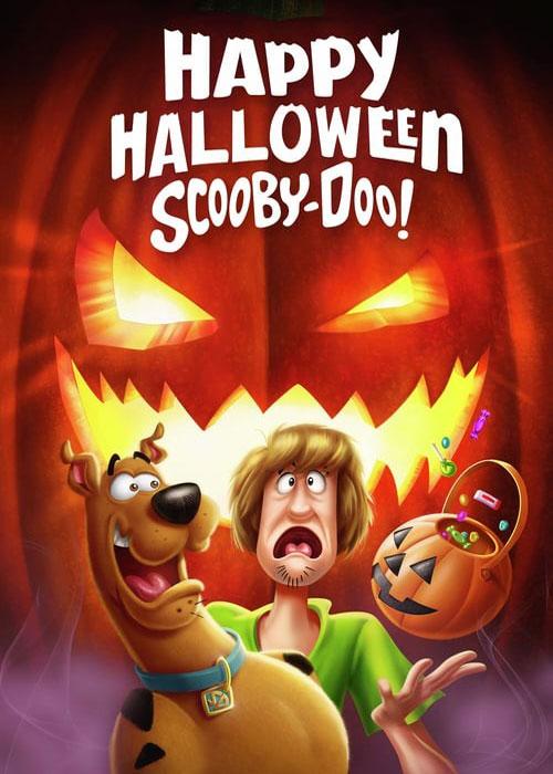 دانلود انیمیشن Happy Halloween Scooby-Doo! 2020
