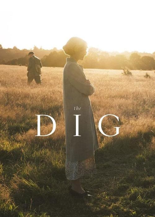دانلود فیلم The Dig 2021