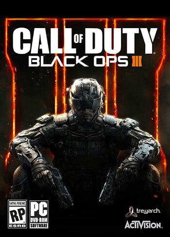 دانلود بازی Call of Duty Black Ops 3 v100.0.0.0 + All DLCs برای کامپیوتر