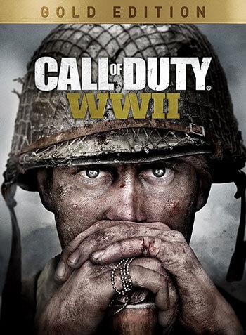 دانلود بازی Call of Duty WWII Shadow War برای کامپیوتر – نسخه CODEX