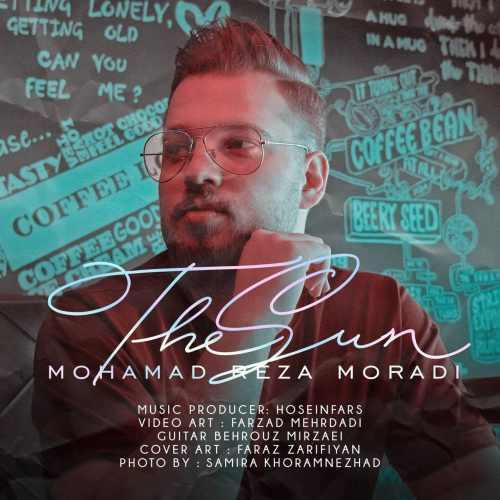 دانلود آهنگ جدید محمدرضا مرادی بنام خورشید
