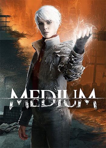 دانلود بازی The Medium v1.0.182 برای کامپیوتر – نسخه GOG
