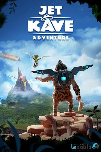 دانلود بازی Jet Kave Adventure v1.0.1 برای کامپیوتر – نسخه GOG