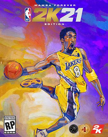 دانلود بازی NBA 2K21 Mamba Forever v1.08 برای کامپیوتر – نسخه ElAmigos