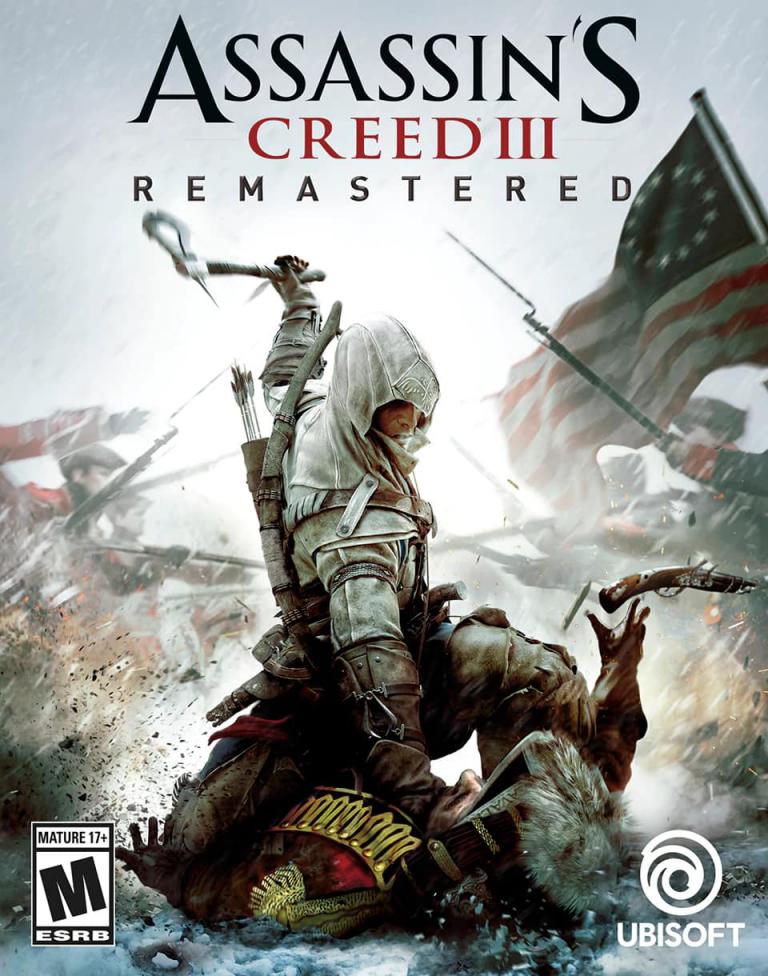 دانلود بازی assassin's creed 3 با حجم 8 مگابایت