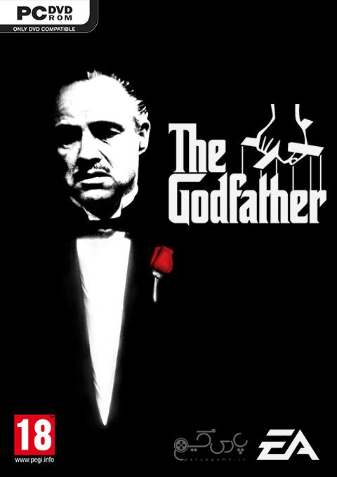 دانلود بازی The Godfather با حجم 11 مگابایت
