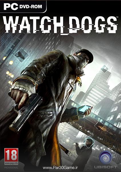 دانلود بازی watch Dogs با حجم 20 مگابایت