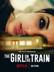 دانلود فیلم The Girl On The Train 2021