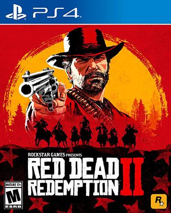 دانلود بازی Red Dead Redemption 2 v1.19 برای PS4 – نسخه DUPLEX هک