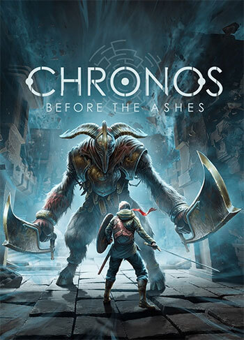 دانلود بازی Chronos Before the Ashes v1.1 برای کامپیوتر – نسخه GOG