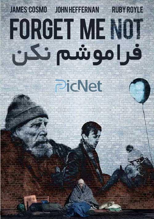 دانلود فیلم Forget Me Not 2019