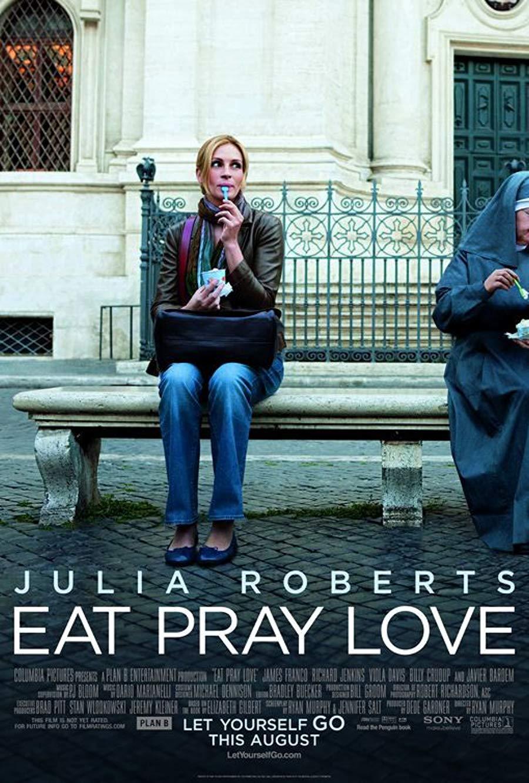 دانلود فیلم 2010 Eat Pray Love