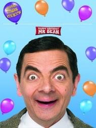 دانلود فیلم Happy Birthday Mr Bean 2021