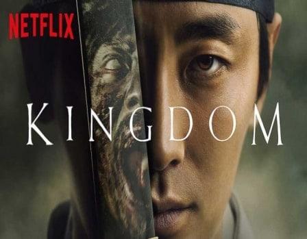 دانلود سریال Kingdom