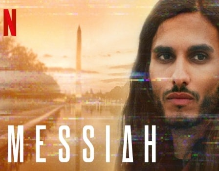 دانلود سریال Messiah