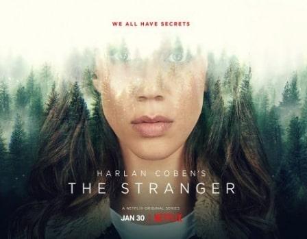 دانلود سریال The Stranger