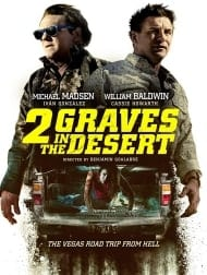 دانلود فیلم Two Graves in the Desert 2020