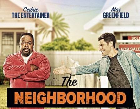 دانلود سریال The Neighborhood