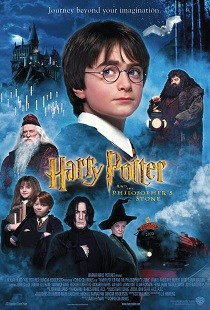 دانلود فیلم Harry Potter and the Sorcerers Stone 2001