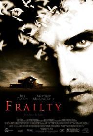 دانلود فیلم Frailty 2001