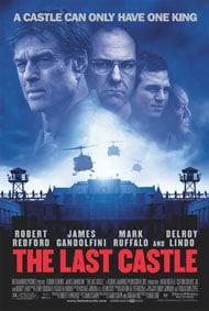دانلود فیلم The Last Castle 2001