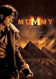 دانلود فیلم The Mummy Returns 2001