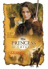 دانلود فیلم Princess Of Thieves 2001