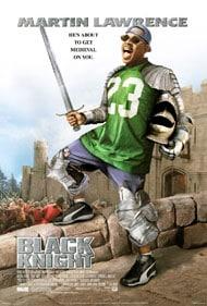 دانلود فیلم Black Knight 2001