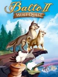 دانلود انیمیشن Balto Wolf Quest 2002