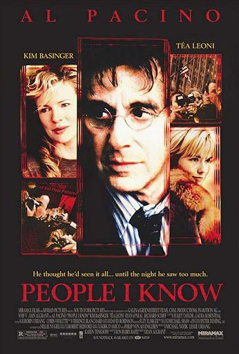 دانلود فیلم People I Know 2002