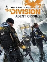 دانلود فیلم The Division Agent Origins 2016