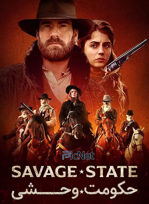 دانلود فیلم Savage State 2019