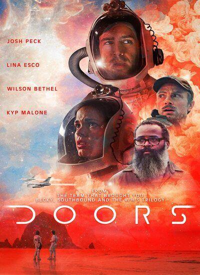 دانلود فیلم Doors 2021