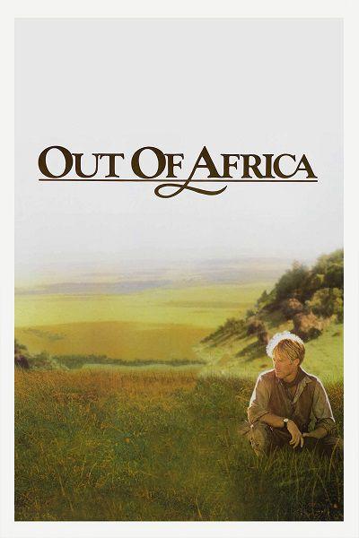 دانلود فیلم Out of Africa 1985